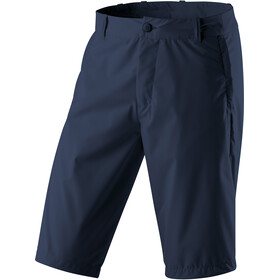 Houdini M's MTM Thrill Twill Shorts blue illusion